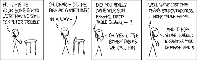 bobby-tables
